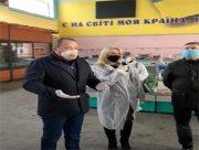 Олена Мазур: Умови відкриття продовольчих ринків у Херсоні будуть дуже жорсткі