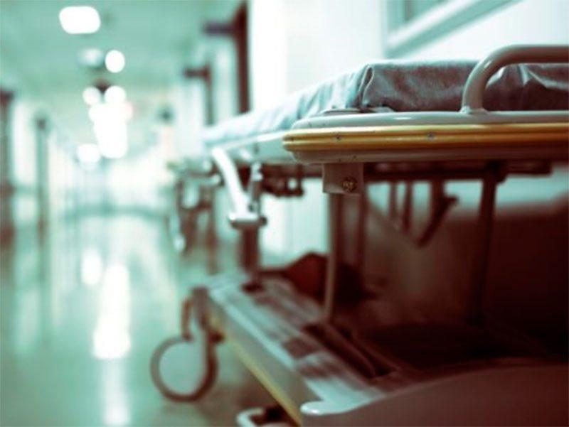 У Генічеську досліджують причину смерті чоловіка, у якого була підозра на коронавірус