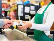 Криминальная афера в херсонском супермаркете