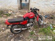 На Херсонщине мотоциклист насмерть сбил человека и скрылся