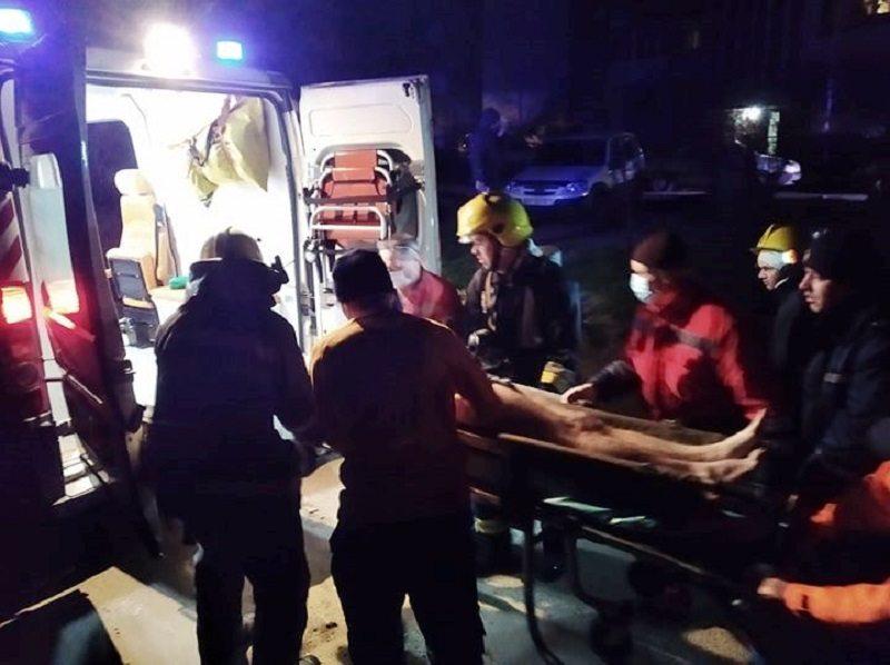 Житель Херсонщины чуть не погиб из-за электроодеяла