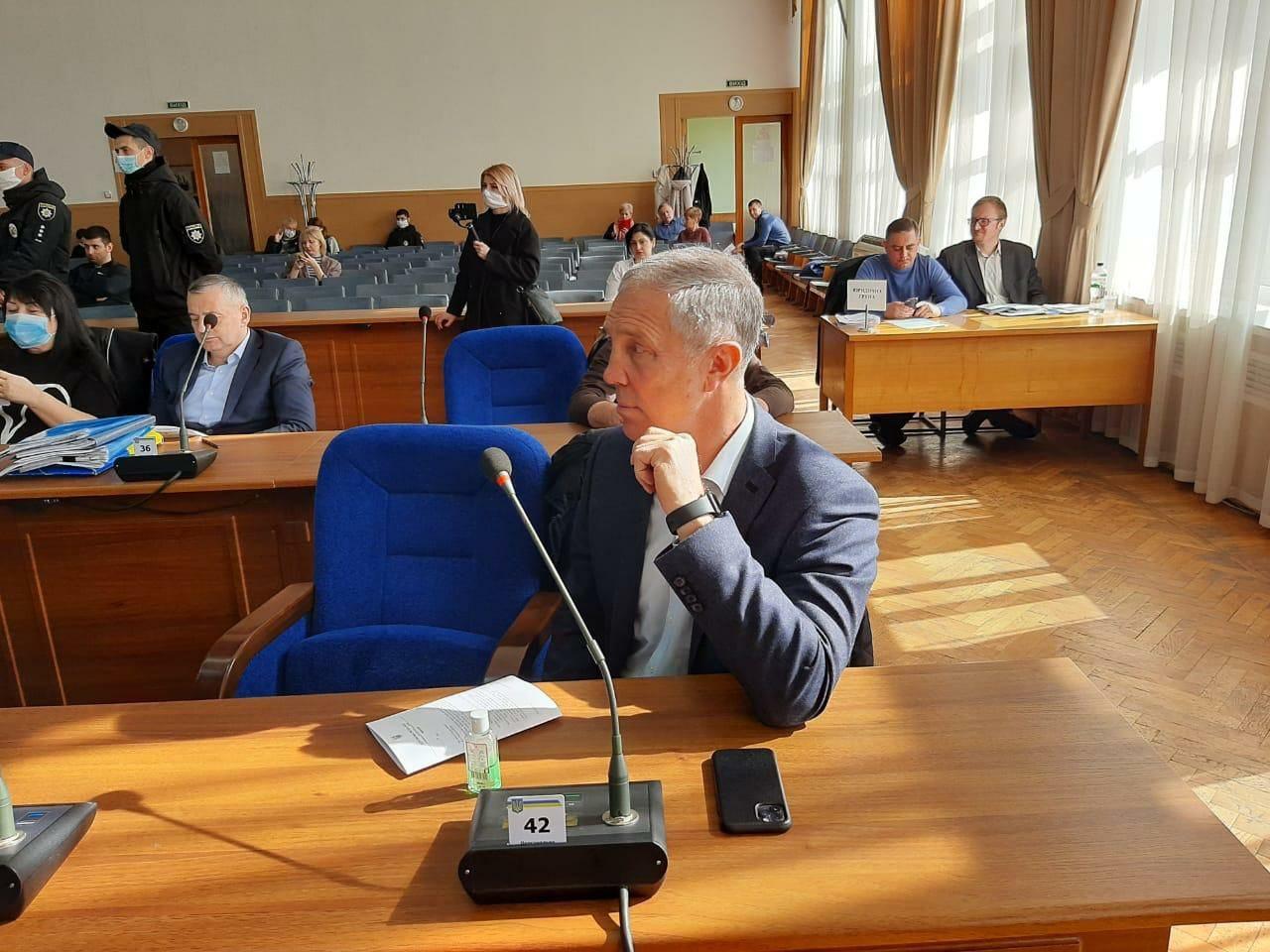 Херсонский депутат предложил системный подход в борьбе с коронавирусом