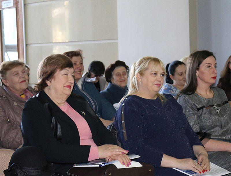 Егор Устинов: «Женщины за Мир» делают дело, с которым не могут справиться даже самые сильные мужчины