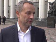 Нардеп Ігор Колихаєв звернувся до представників бізнесу Херсонщини