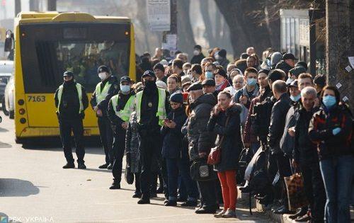 В Херсоне отменены льготы на проезд в городском транспорте