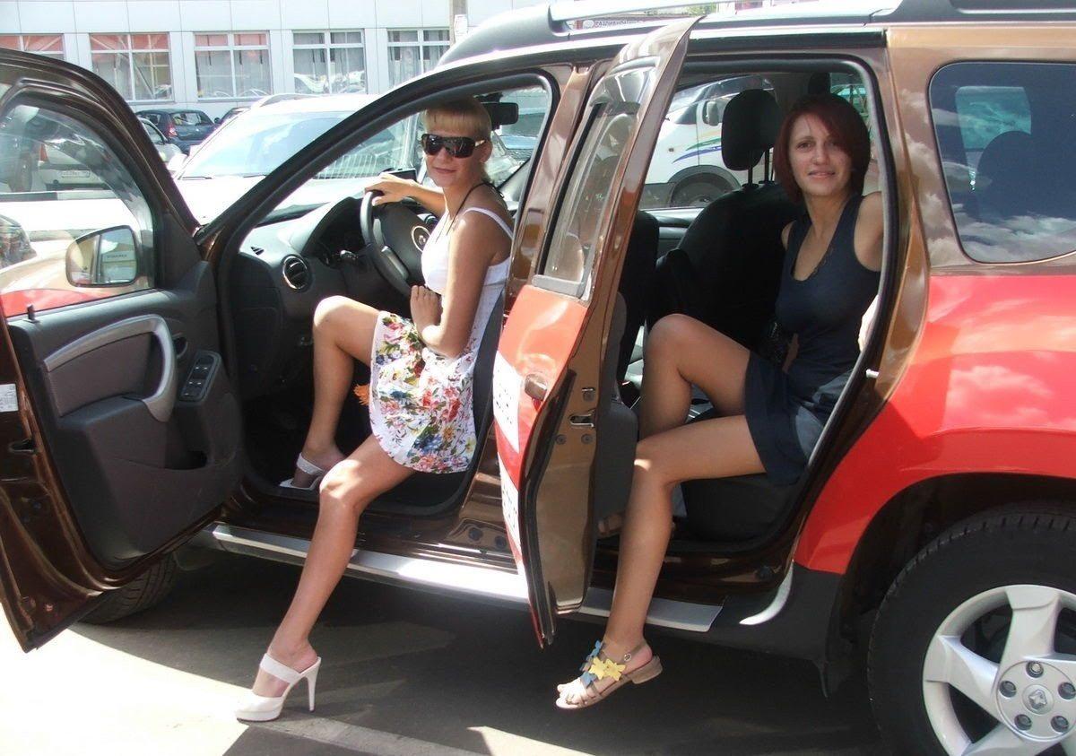 авто, рынок, продажи, кросссоверы