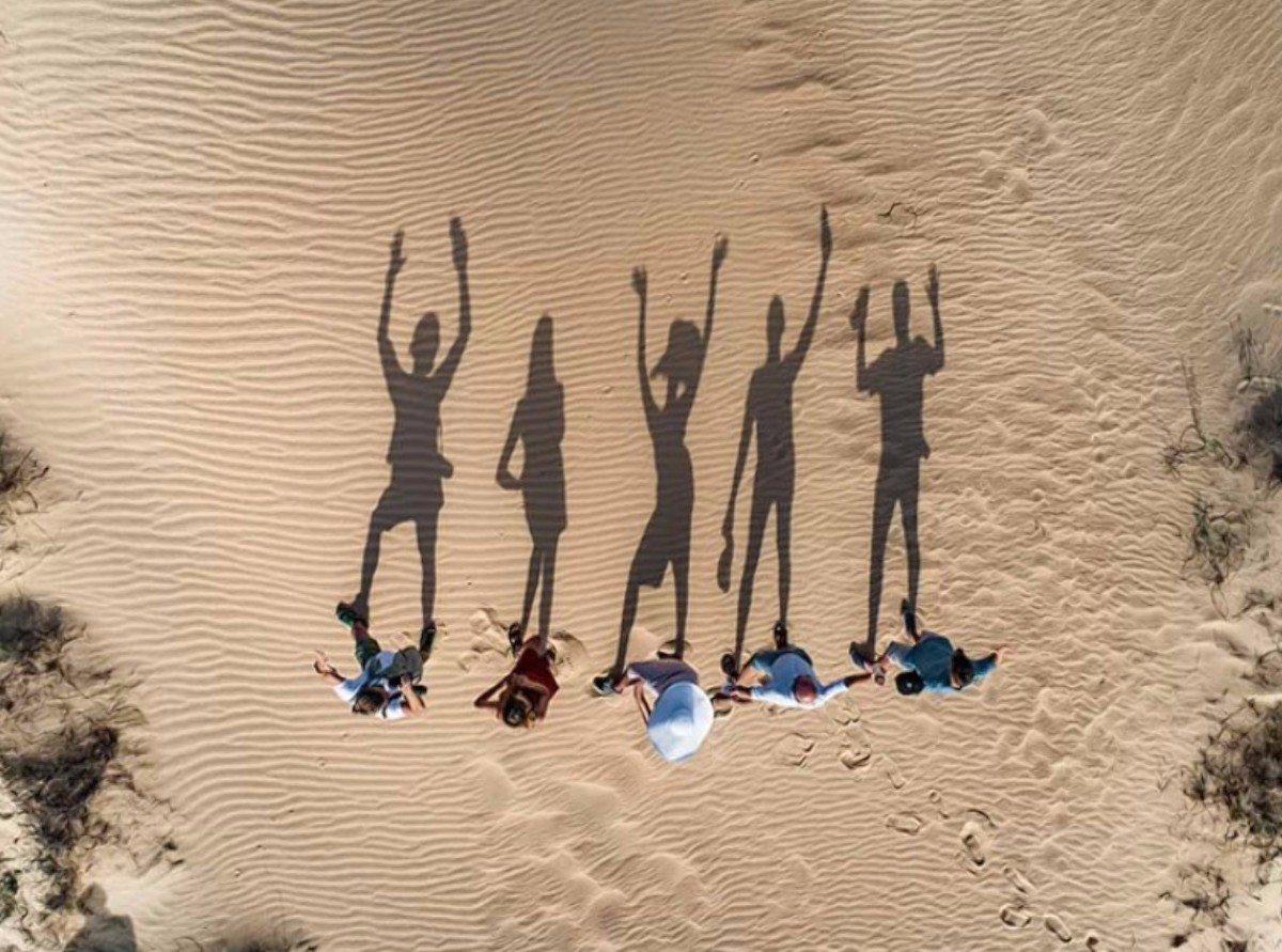 Олешківські піски,онлайн-лекція,TripMustGoOn