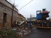 В школе в Николаевской области взорвался котел, есть пострадавшие