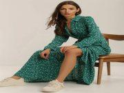 Популярная женская одежда