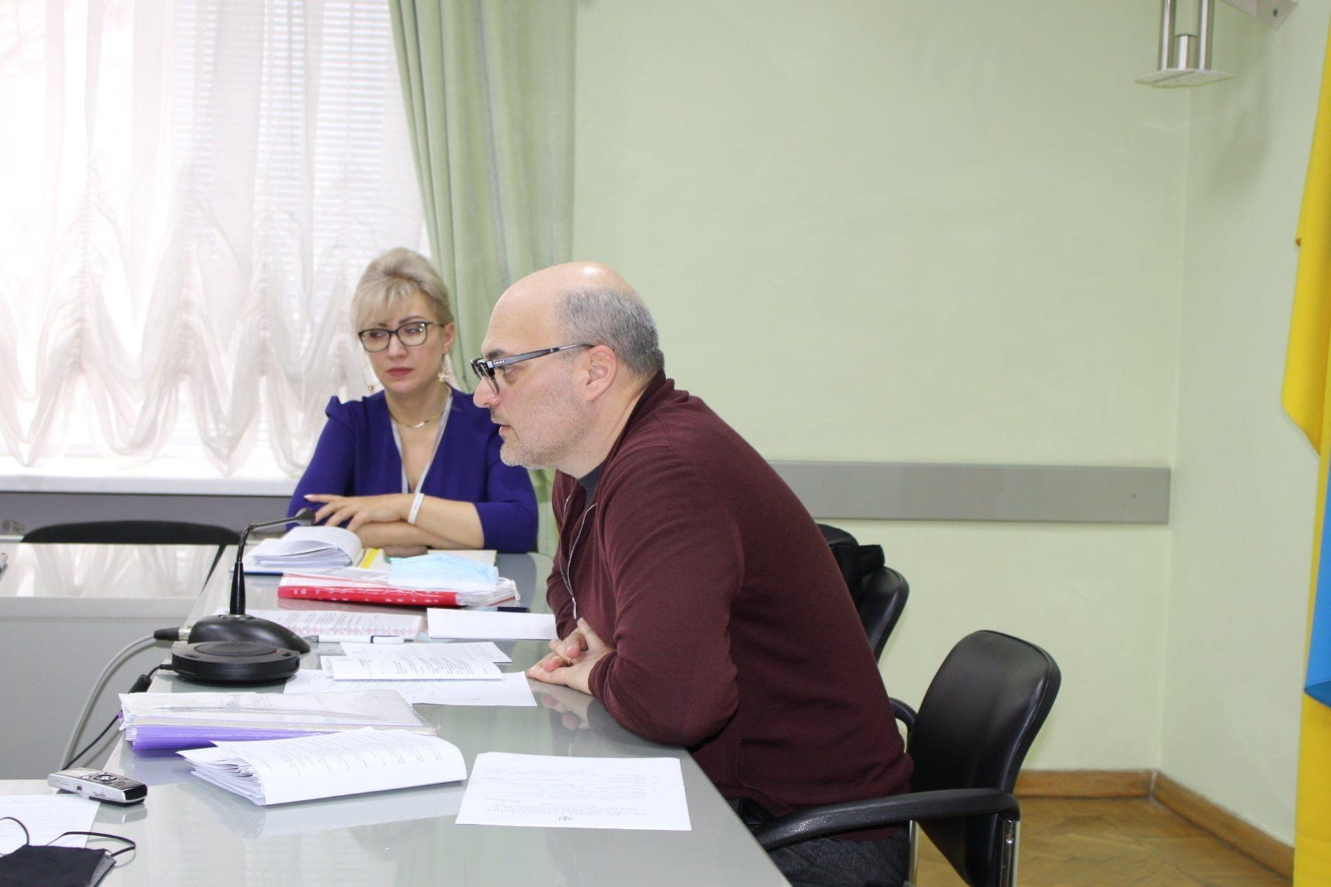 проект, Дмитриев, садик