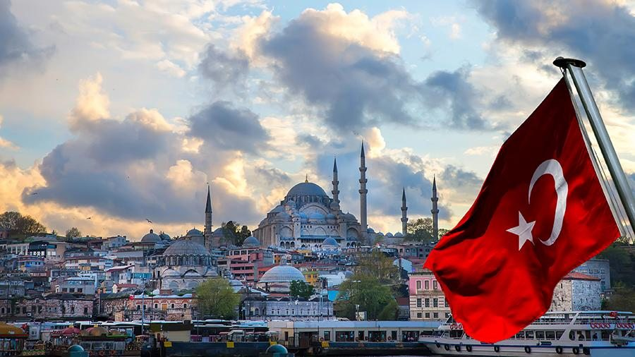 правила, турист, Турция