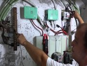 Махинации с электроэнергией обошлись новокаховскому предпринимателю в 200 тысяч гривен