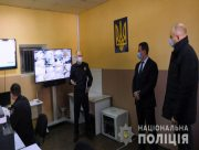 Поліція Херсонщини працює над створенням в регіоні єдиного простору безпеки