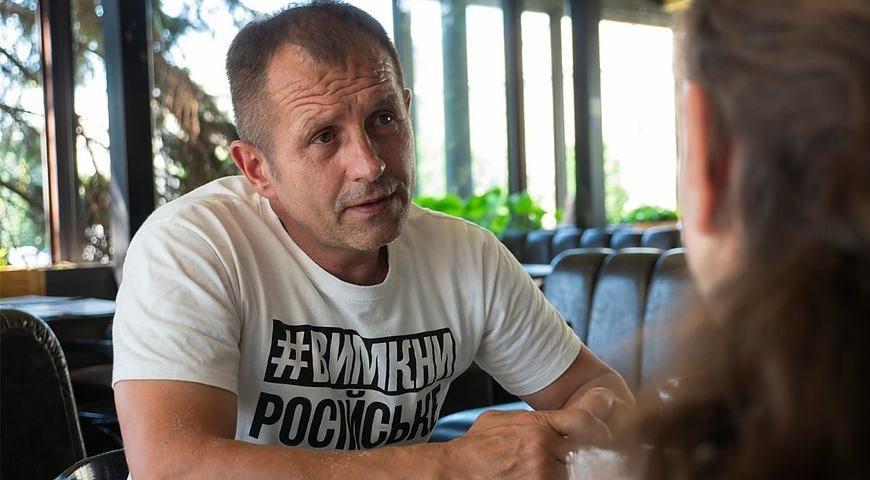 колишні в'язні, заклик, Порошенко
