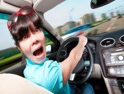 В Херсоне будут судить женщину-водителя, которая на своём авто сбила женщину-пешехода