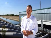 """Аграрії Херсонщини вітають схвалення у профільному комітеті ВРУ законопроєкту """"Про Об'єднання водокористувачів"""""""