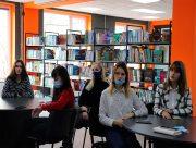 Херсонські студенти переймають професійний досвід успішних журналістів