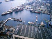 Смарт-Холдинг и китайская компания CRCC продолжают обсуждать совместные проекты на базе портовых активов группы