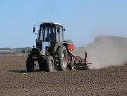 Аграрии Херсонщины начали весеннюю посевную кампанию