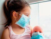 На Херсонщине пятерых детей госпитализировали с осложнениями после ковида