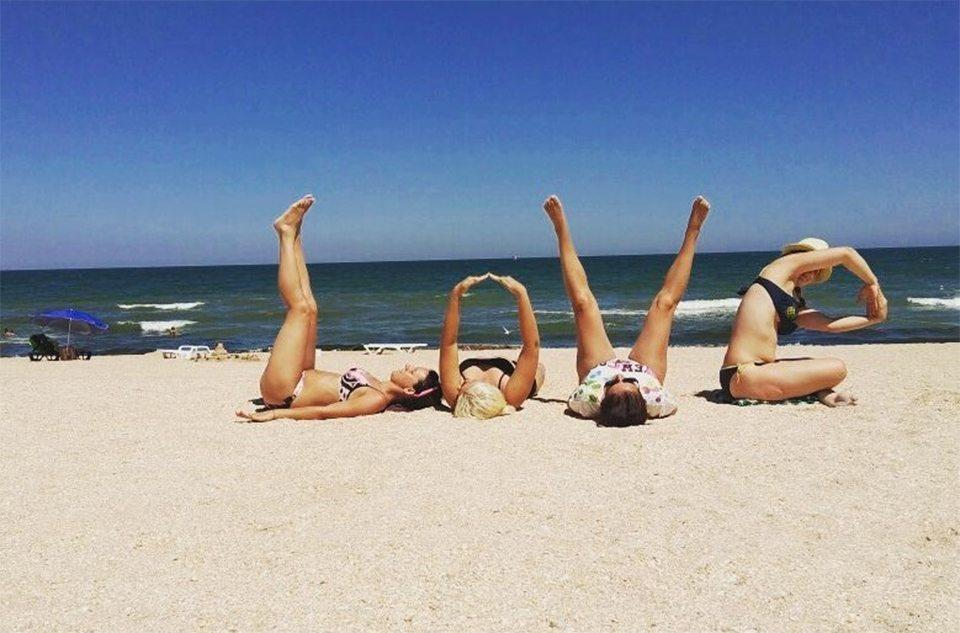 курорт, літо, відпочинок, Арабатська Стрілка