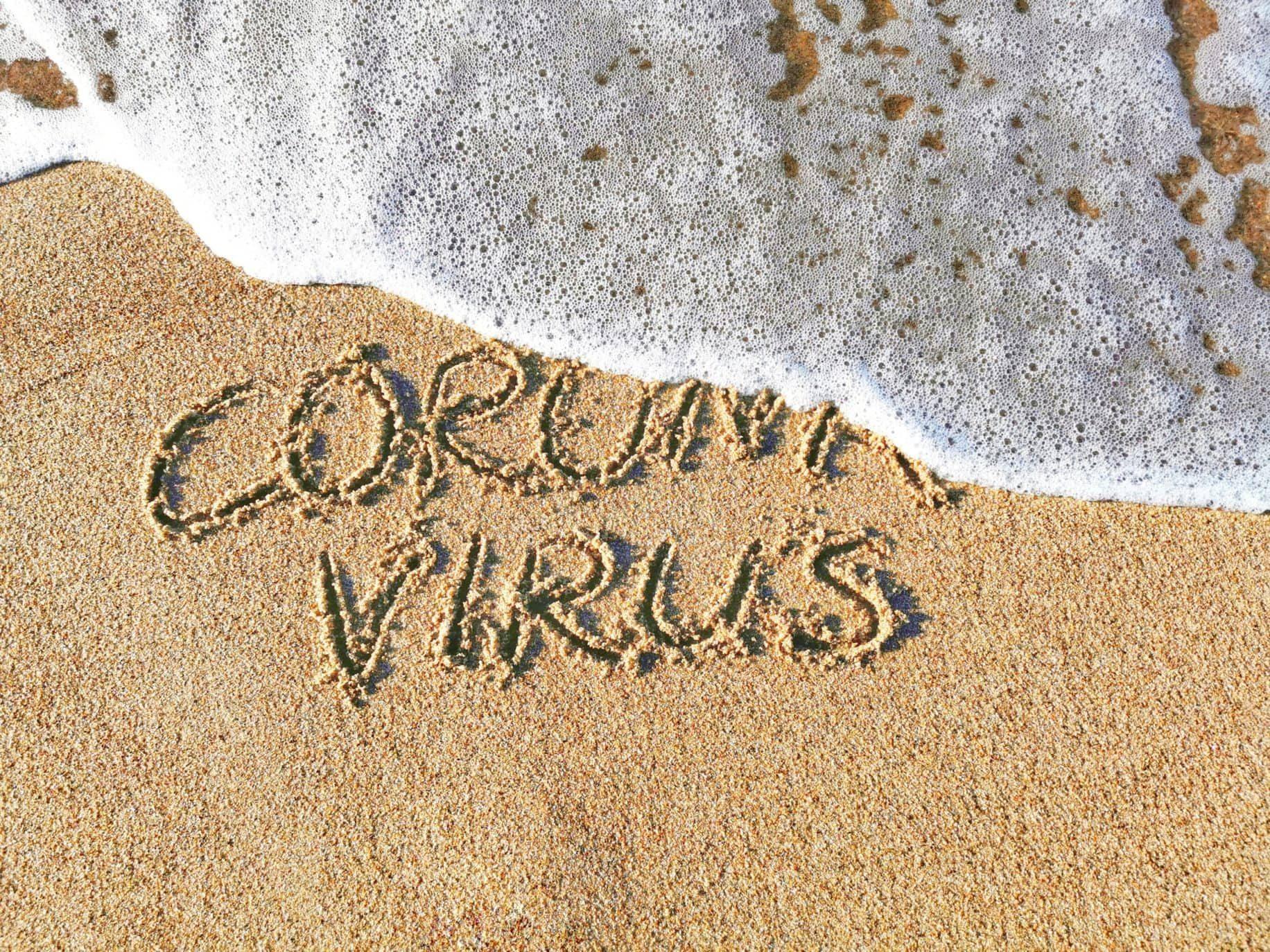 курортники, тести, коронавірус