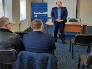 """Віталій Булюк: """"Наш край"""" продовжує розбудовувати партійну структуру на Херсонщині"""
