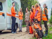Искать пропавшую на Херсонщине девочку будут поисковики из разных частей Украины