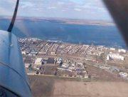 У Генічеському районі Херсонщини до курортного сезону відкриють аеродром