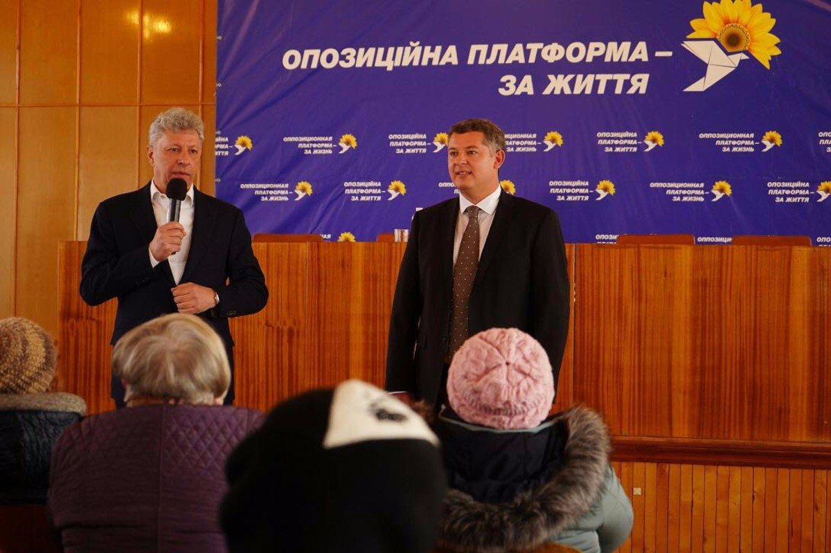 Егор Устинов,довыборы,Херсон
