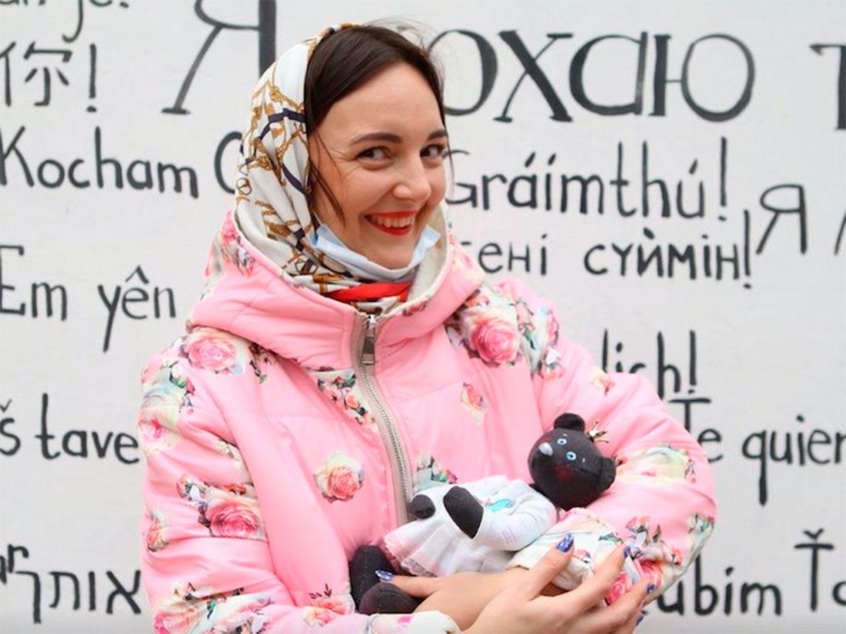 Херсон, ляльки, Гончарова-Щетілова