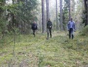 В Херсонской области без вести пропала 7-летняя девочка