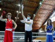 Херсонские спортсмены достойно выступили на турнирах по боксу