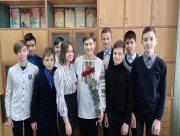 """Учитель херсонской гимназии победила в областном этапе конкурса """"Учитель года - 2021"""""""