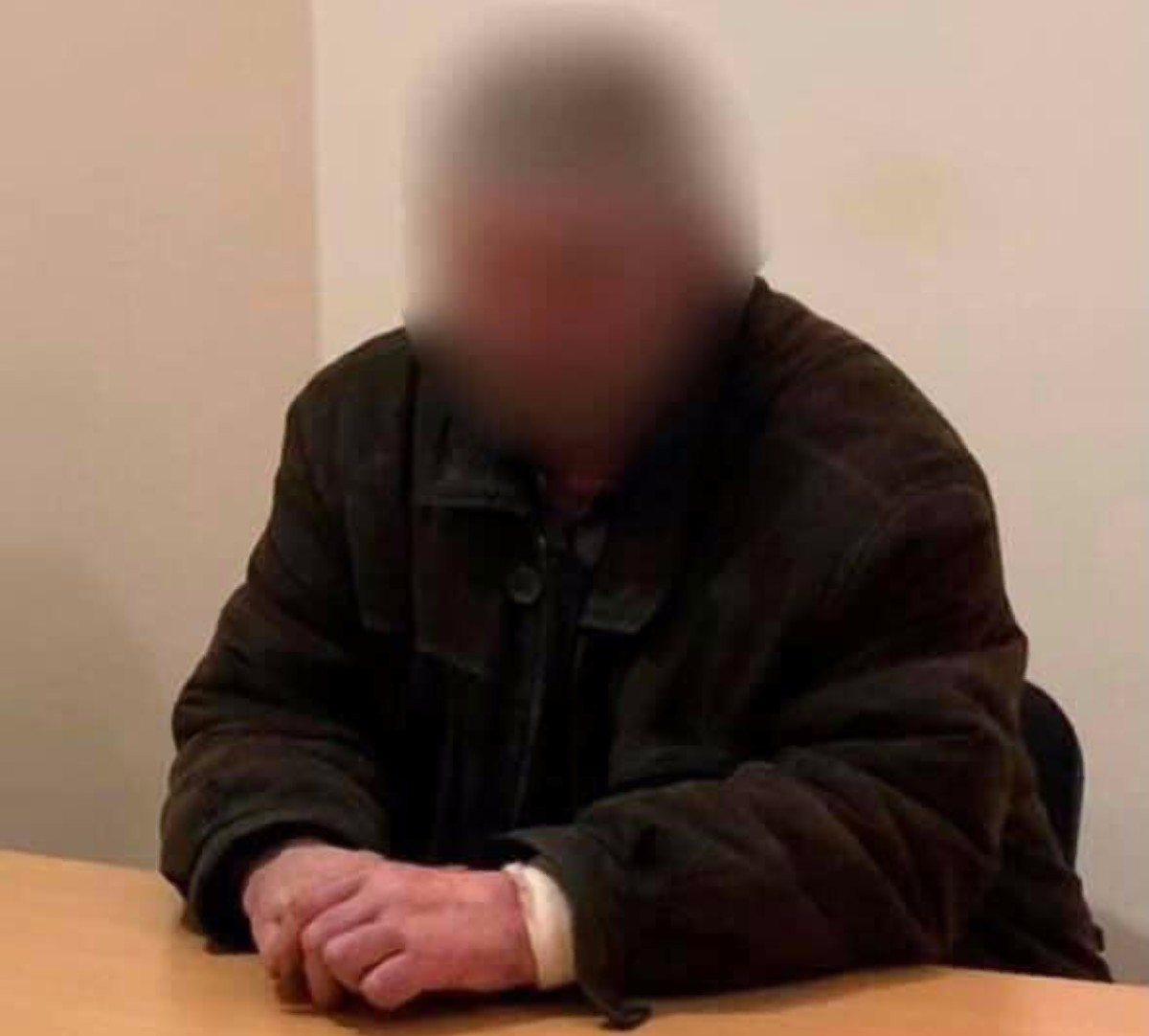 Херсон,Олешковский район,убийство,изнасилование