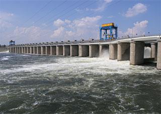 СБУ на Херсонщине предотвратила захват Каховской ГЭС