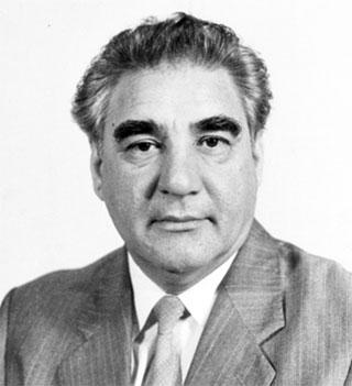 Дев'ятий   керівник Херсонської області