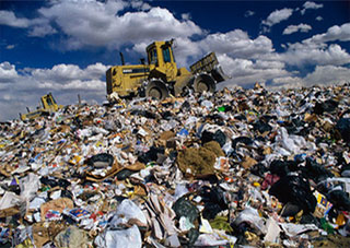 С мусором в Херсоне все в порядке – он будет