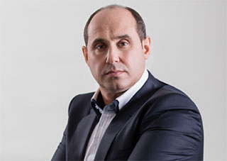 Владлен Гирин – кандидат №1 в Херсоне