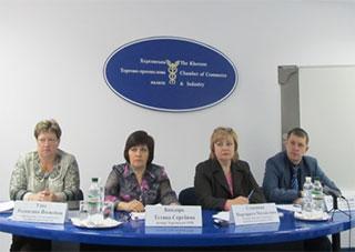 Експортери Херсонщини  почнуть працювати з європейськими партнерами за новими правилами