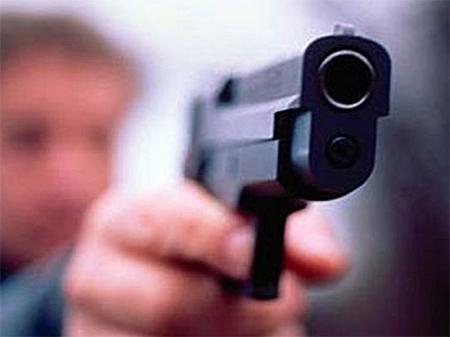 Херсонский снайпер подстрелил женщину прямо в глаз