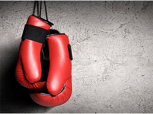 Для двух боксеров турнир в Херсоне закончился больницей