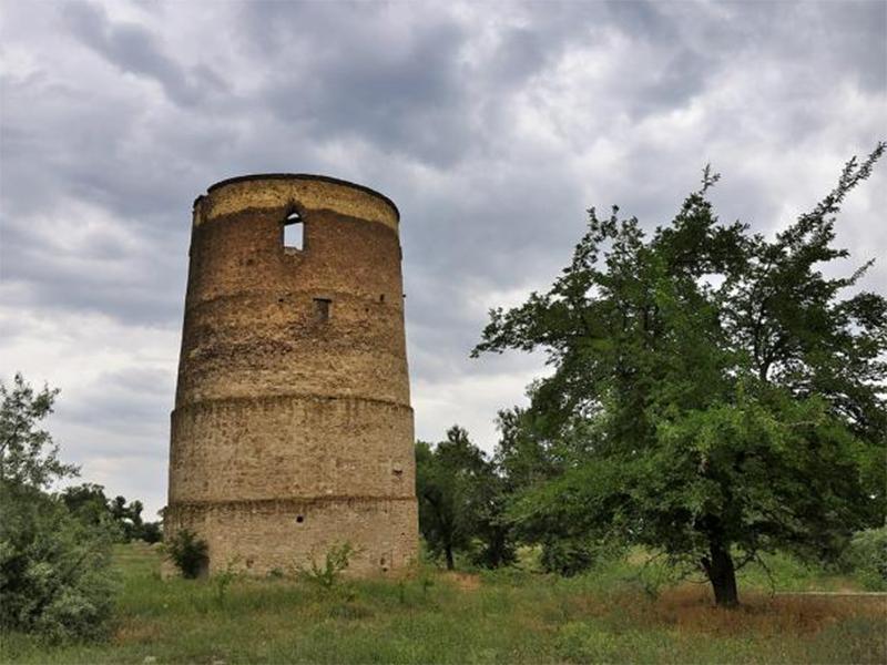 Перемога захисників архітектурної пам'ятки на Херсонщині