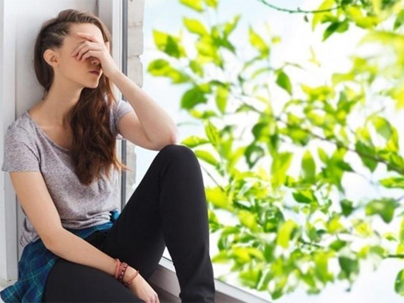 Как херсонцам бороться с весенней депрессией?