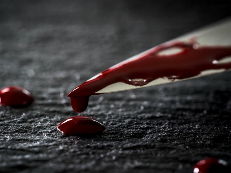 Нож в ягодицу от друзей получил сельчанин на Херсонщине