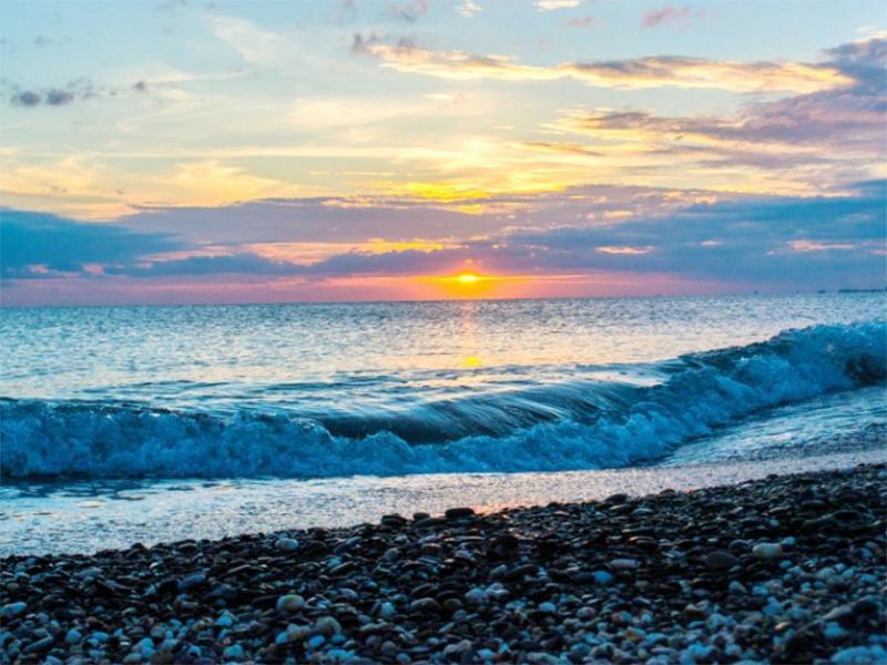 Хто з херсонців зможе безкоштовно відпочити на морі?