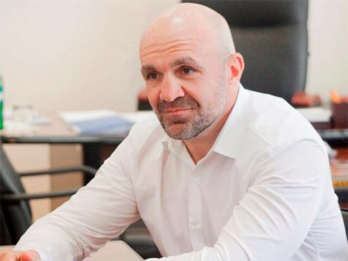 Владислав Мангер: Як син, я хотів віддати шану пам'яті батька...