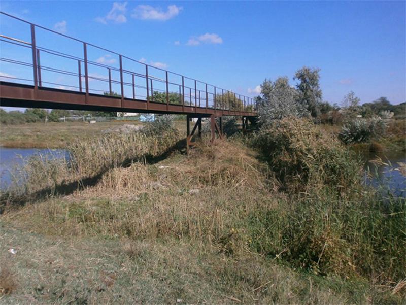 С расчисткой реки на Херсонщине помогут инвесторы