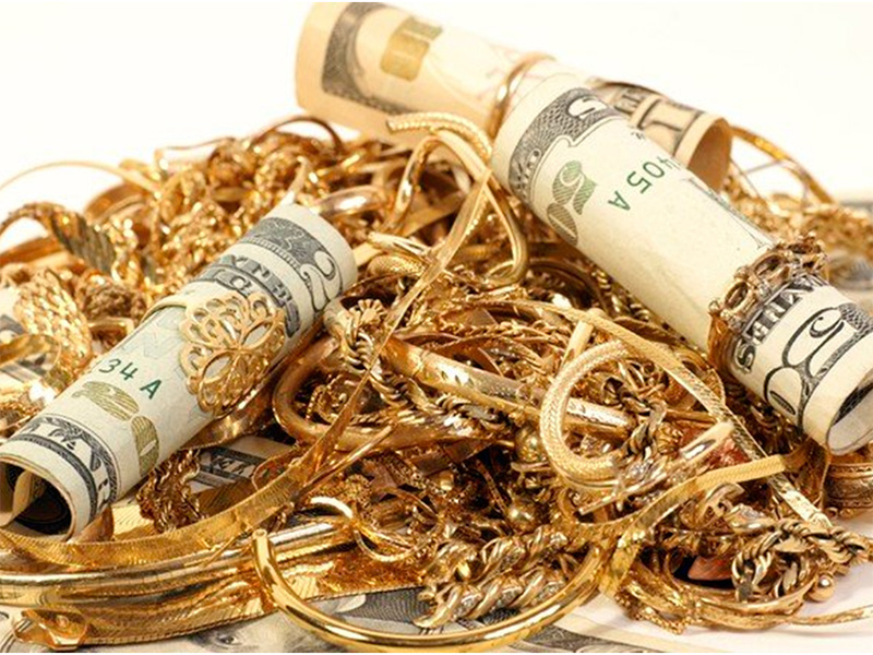 «Золотые» кражи на Херсонщине