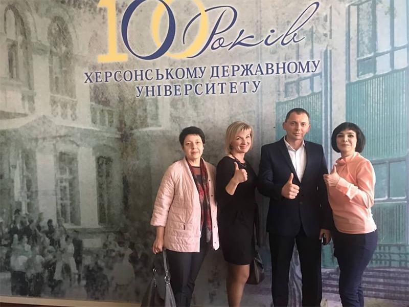 У Херсоні стартує Всеукраїнський благодійний марафон по допомозі онкохворим
